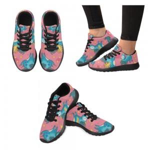 Custom Fashion Comfortable Sports Running Shoes for Women