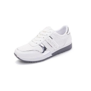 Custom Casual Breathable Running Shoes For Women